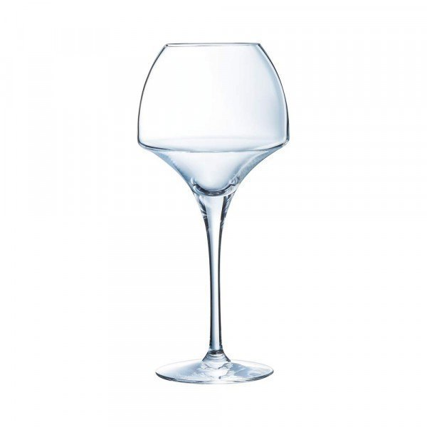 verre a vin 47cl soft open up x6 chef sommelier