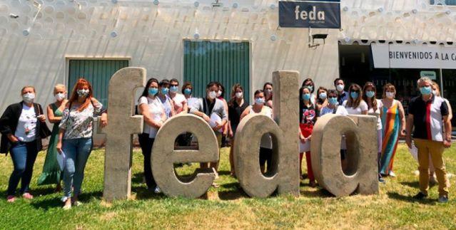 Se crea en FEDA la Asociación de Empresarios de Centros Privados de Educación Infantil