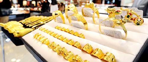 hacer joyas de oro