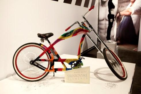 Bicihome-Bicicleta-Swarovsky