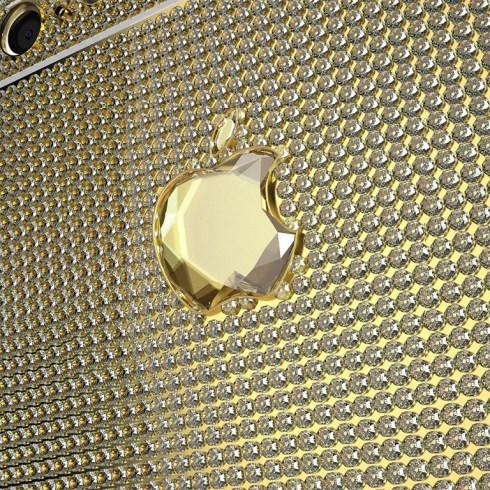 el iphone 6 mas caro del mundo