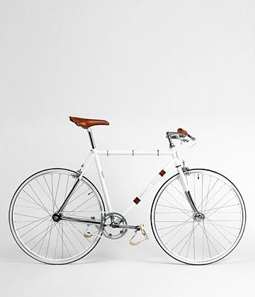 gucci bianchi bicicleta