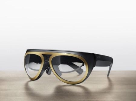 gafas Visión aumentada MINI