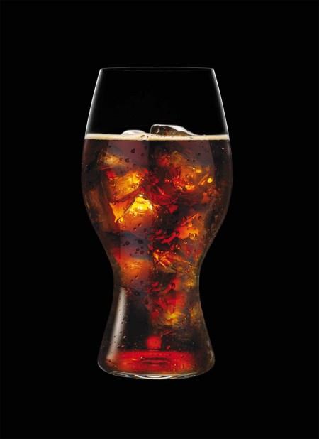 coca-cola riedel