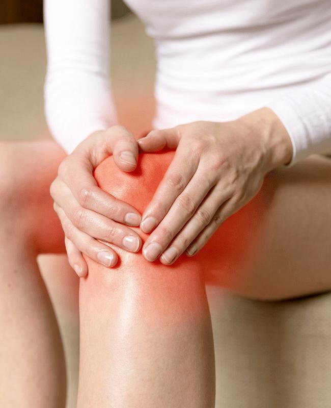 Artroplastia total de rodilla