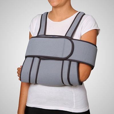 Sistemas de sujeción hombros