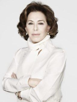Carmen Navarro, experta en belleza.