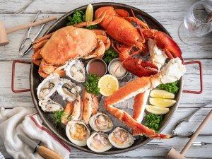 5 razones para consumir marisco en navidad