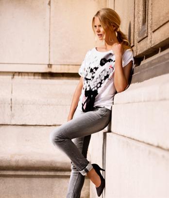 jeans H&amp