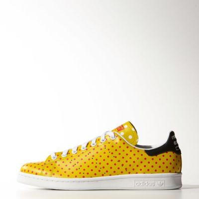 pharrell williams tenis lunares