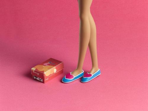 agatha ruiz de la prada bailarina barbie