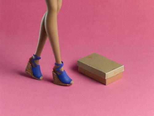 castaner barbie