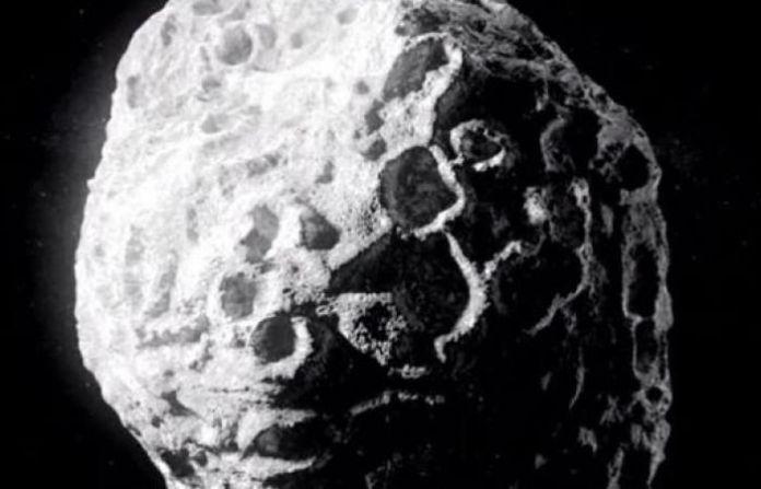 Saudi Arabia news today: An asteroid will pass near Earth next Sunday