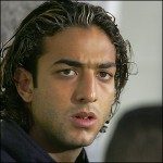 احمد حسام والنادي الزمالك