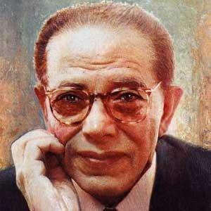 وفاة مصطفى محمود الكاتب و المفكر المصري عن 88 عاما