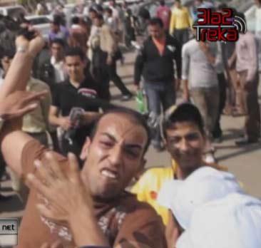 الاخوان المسلمين للنواب: انتم مرضى نفسيون   احداث مباراة مصر والجزائر