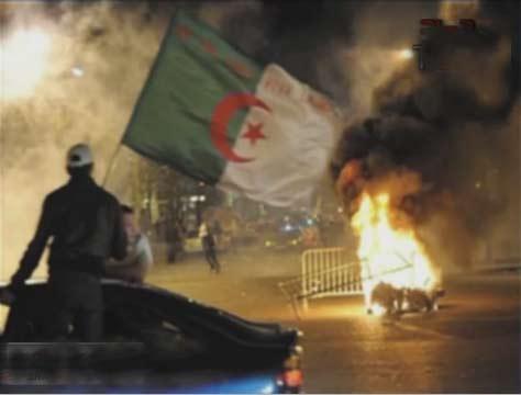 فتحي سرور يندد بتجاوزات الجزائريين | خناقات في مجلس الشعب بسبب احداث مباراة مصر والجزائر