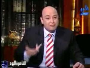 عمرو اديب يرد على عبد الباري عطوان=