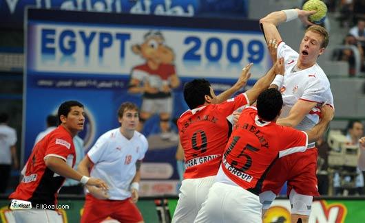قرعة المونديال الأفريقي لليد اليوم و الجزائر ستشارك في البطولة