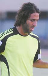 احمد حسام - ميدو