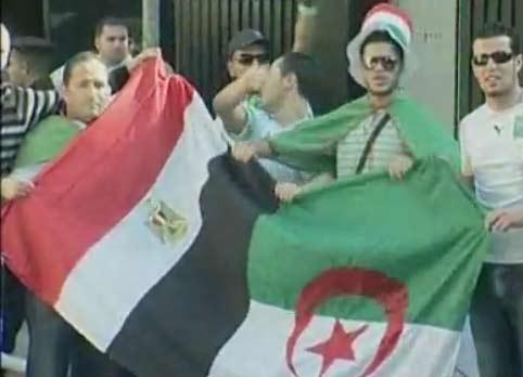 اتحاد الكتاب يستنكر احداث مباراة مصر والجزائر
