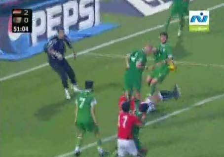 مشاهدة مباراة مصر والجزائر السودان | بث مباشر مباراة مصر والجزائر في السودان وعلى الانترنت