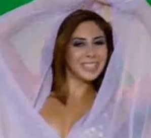 فيديو رقص شرقي على اغنية يا واد يا تقيل | رقص شرقي هزي يا نواعم اليانور