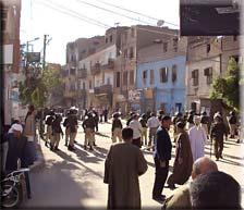 تفاصيل احداث السبت الأسود في فرشوط  | شهود عيان على احداث العنف في فرشوط