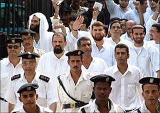 تنظيم جهاد المنصورة | القبض على قائد جماعة انصار السنة في المنصورة