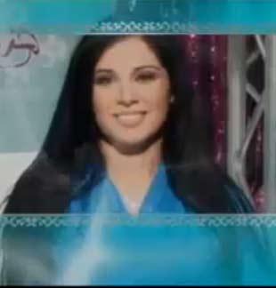 رقص شرقي هزي يا نواعم 2008 | منى سوريا رقص شرقي على اغنية جبار لعبد الحليم | فيديو