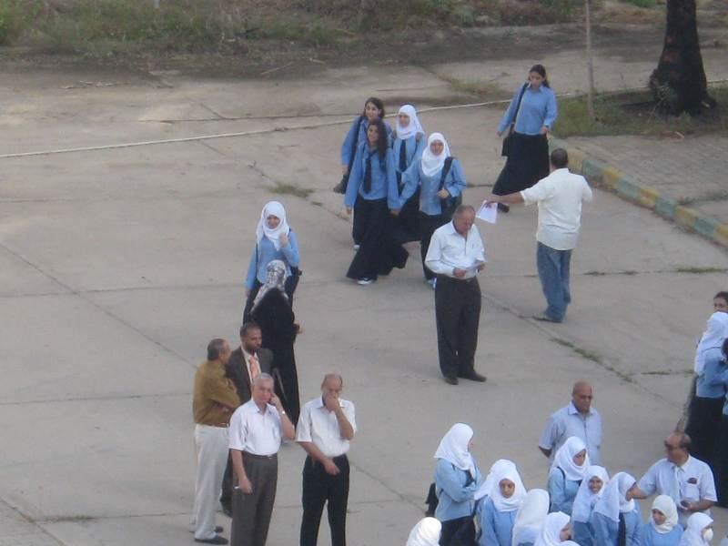 التعليم الفني بالقاهرة يستعد مبكرا لامتحانات التيرم الاول