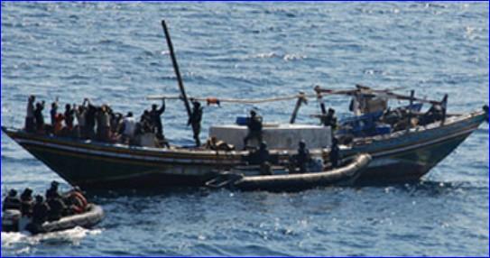 أهالي الصيادين الـ13 المحتجزين في ليبيا ينفون مزاعم دخولهم المياه الاقليمية دون تصريح