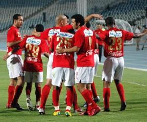 النادي الاهلي في دوري ابطال افريقيا 2010
