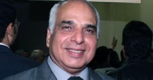 حمدي خليفة نقيب المحامين