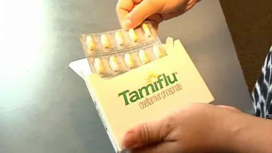 اعرف كل شيء عن الـ تاميفلو علاج انفلونزا الخنازير
