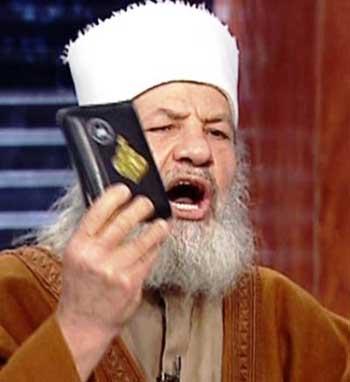 يوسف البدري : لو مسك الاخوان المسلمين الحكم هايدبحوا الناس باسم الاسلام