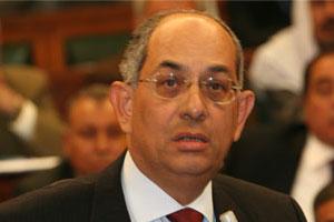 يوسف بطرس غالي وزير المالية سب الدين