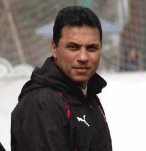 حسام البدري المدير الفني للاهلي قبل مباراة القمة مع الزمالك
