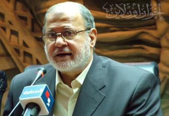 محمد حبيب نائب مرشد الإخوان يستقيل من منصبه رسمياً