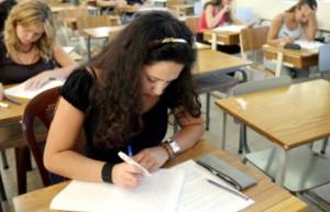 تعديل مواصفات امتحانات التيرم الأول