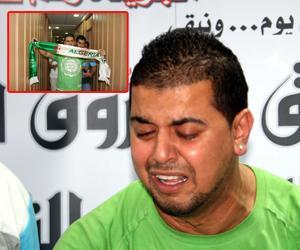محاكمة فنان الراي رضا سيتي لترويجه اكاذيب عن قتلى جزائريين