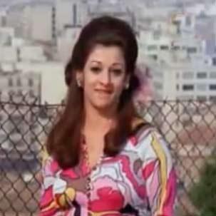 رسالة وردة الجزائرية الى حسن شحاتة قبل مباراة مصر والجزائر