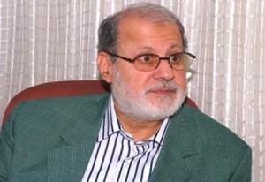 محمد حبيب يتبرأ من الاخوان المسلمين قبل اعلان اسم المرشد الجديد