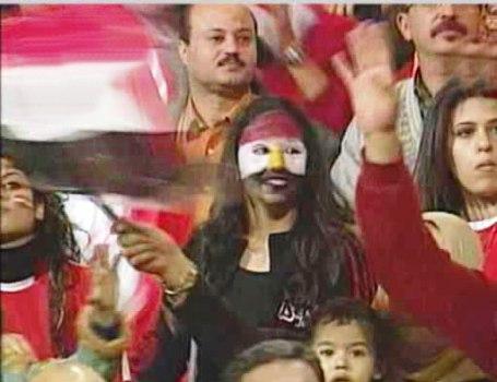 منتخب مصر افضل فرق انجولا 2010... المنتخب الجزائري وبوركينا الاسوأ