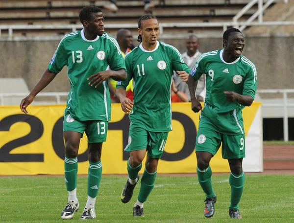 توقعات اهداف مباراة الجزائر ونيجيريا | انجولا 2010