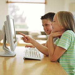 كمبيوتر لكل بيت