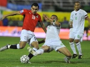 مباراة مصر والجزائر امم افريقيا 2010