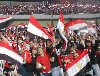 المنتخب المصري ينوي الاطاحة بمحاربي الصحراء بـ مباراة مصر والجزائر