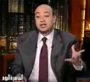 عمرو اديب : انا حزين جداً لخسارة منتخب الجزائر امام مالاوى | فيديو