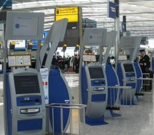 مطارات بريطانيا تفحص الملابس الداخلية للمسافرين